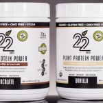 22-days-nutrition-plant-based-organic-protein-powder